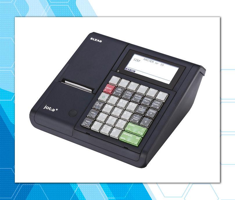 Cena kasy fiskalnej online