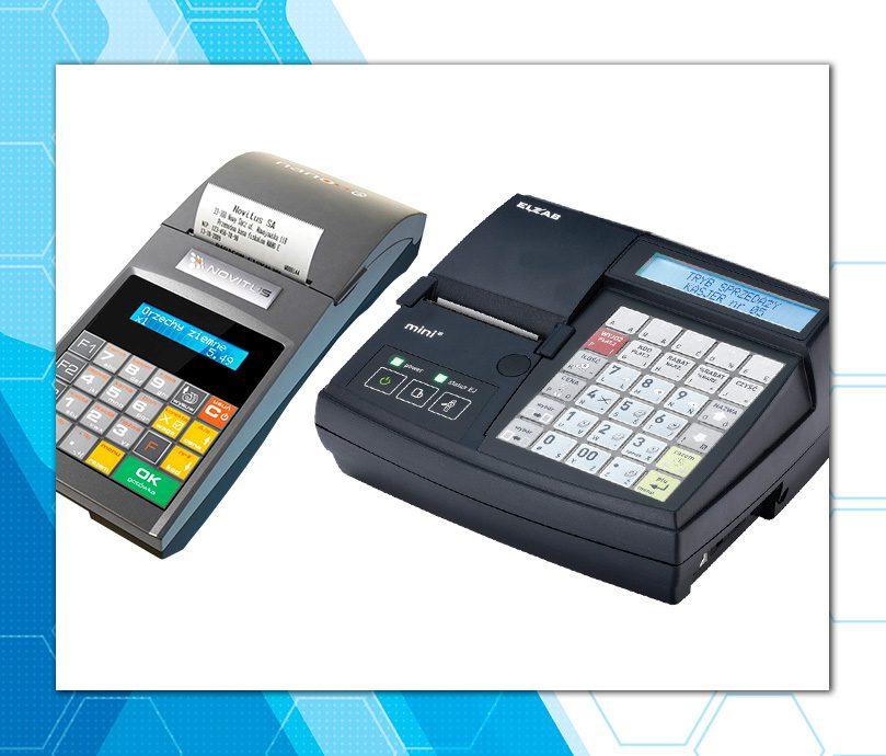 Informacje o kasach fiskalnych online ready